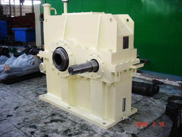 造纸业专用减速机