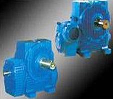 CWO双级蜗轮蜗杆减速机
