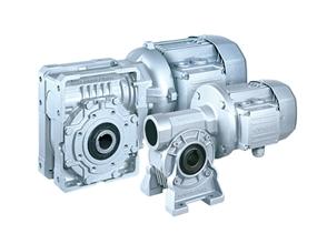 CWS双级蜗轮蜗杆减速机