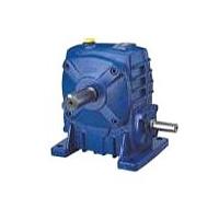 CCWU双级蜗轮蜗杆减速机