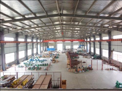 吴桥县金泰减速机有限公司