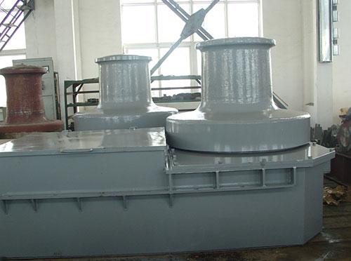 中远船坞(LNCWS500)