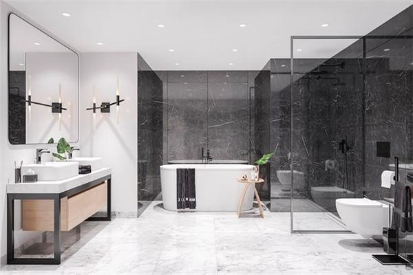 武汉全铝家居-浴室柜