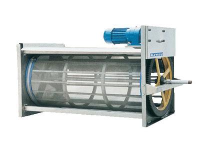 纺织空调设备的节能降耗措施