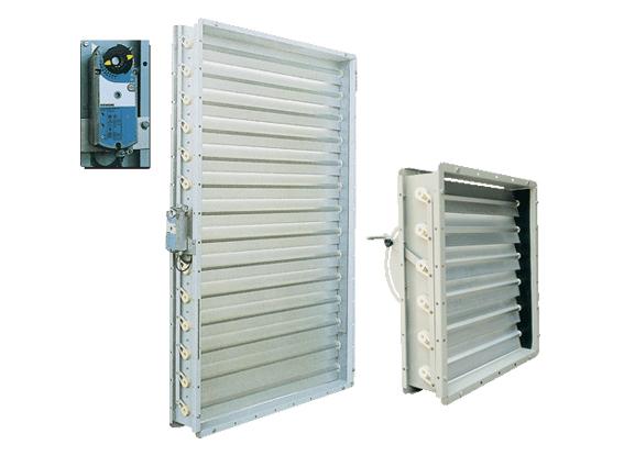 纺织空调设备创新产品高效节能