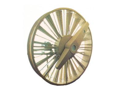 LTJ(B)型圆盘回风过滤器