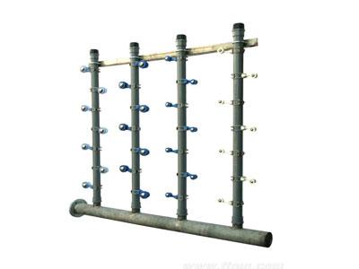 LTP型系列喷淋排管