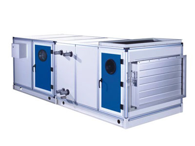 LTW组合式空调机组