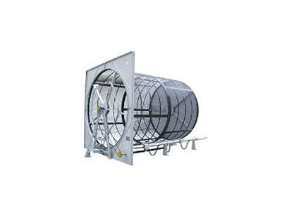 LTW外吸式滤尘器