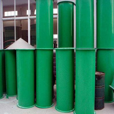 山东某厂家的纺织空调设备工程安装案例