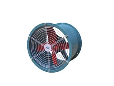 超低噪轴流风机