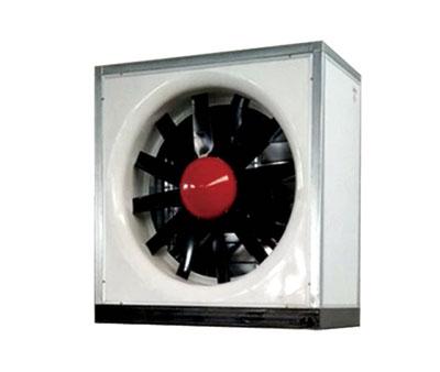 高效喷雾空调器