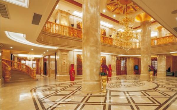 酒店用风口案例