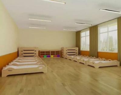 四川幼兒園家具選擇的要點有哪些?