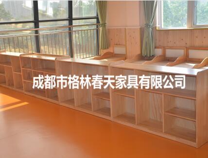 四川幼儿园家具厂家