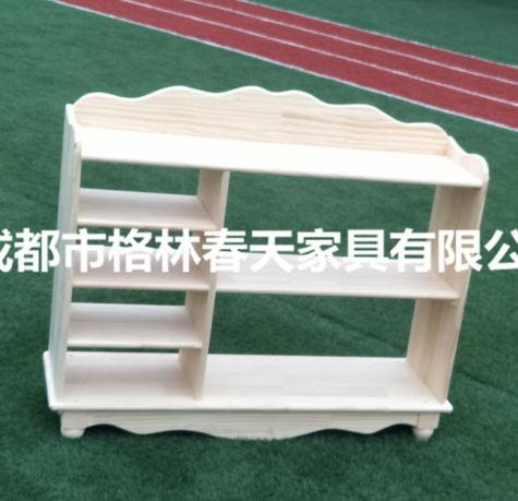四川幼兒園玩具柜