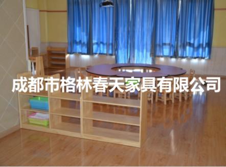 幼儿园家具