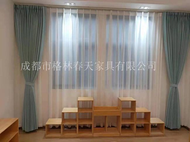 四川幼儿园玩具柜