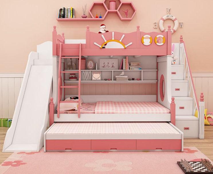 園長必看:幼兒園家具選購要點,選對了讓孩子愛上幼兒園~