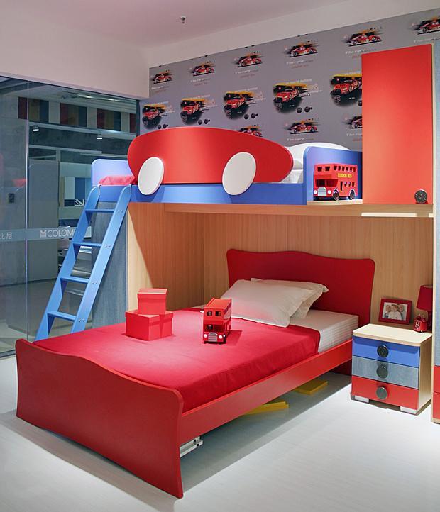 成都儿童家具的时髦之选,你心动了吗?