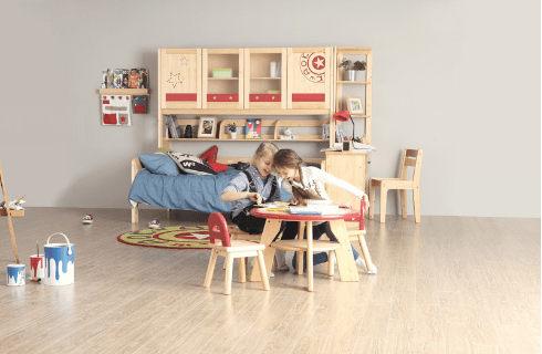 四川兒童家具選購指南 | 孩子用的舒心,媽媽才能安心!