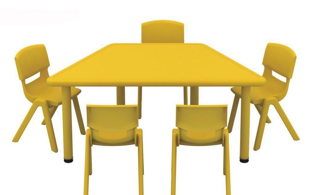 選購幼兒園桌椅有哪些注意事項?
