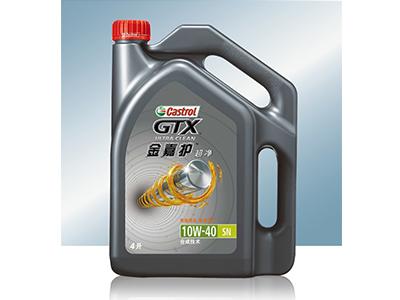 金嘉护合成技术润滑油
