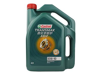 齿轮油GL-4