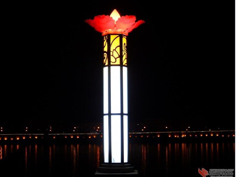 陕西路灯厂家
