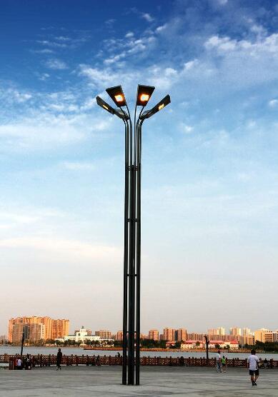 陕西高杆灯公司