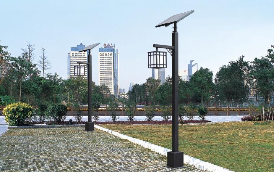 陕西太阳能景观路灯销售