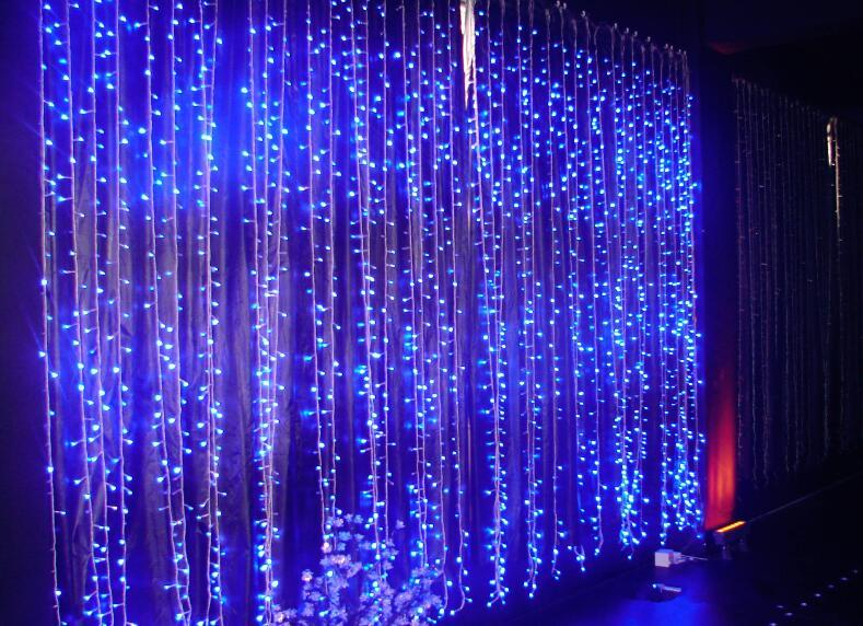 陕西LED节日灯户见证