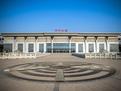西安精神堡垒-渭南高铁北站