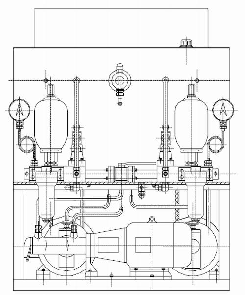 陕西伺服液压系统生产