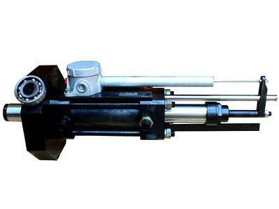 TRT位置伺服作动器GYG50-120B/E