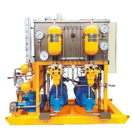 EH系统供油装置
