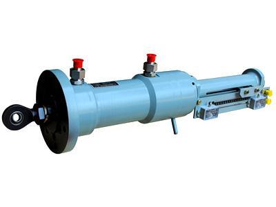 陕西伺服液压系统