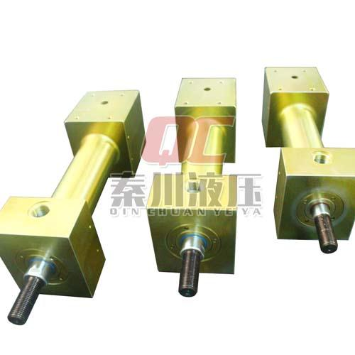 陕西静压丝杠浅析液压泵的内部结构及种类要求