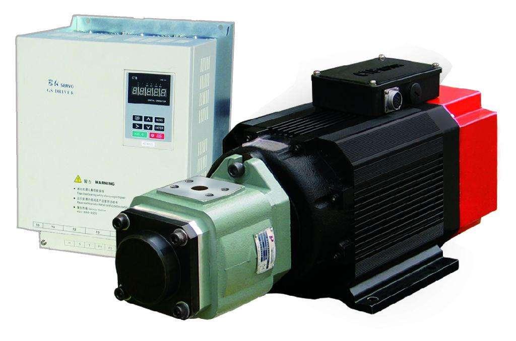伺服液压系统工作特性以及应变速度