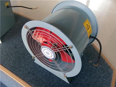 3c排烟阀风机