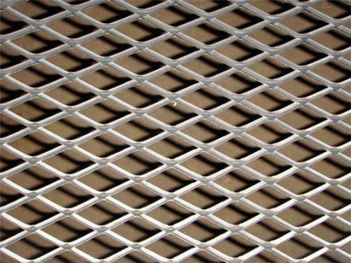 镀锡钢板网