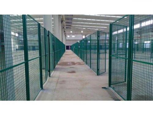 厂房隔离护栏