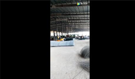 石笼网,过滤网生产车间