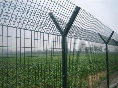 为塔城市金花农业安装护栏网