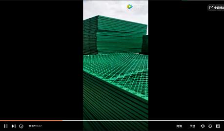钢板网围栏厂房