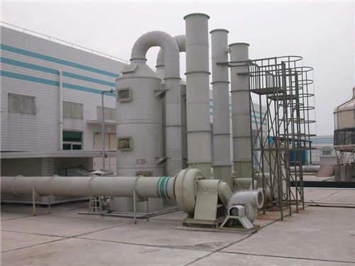 新疆废气处理价格