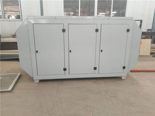 活性炭净化环保箱