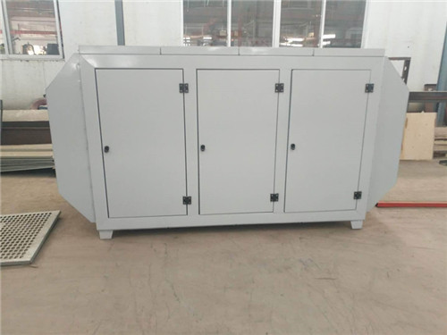 新疆环保设备厂家
