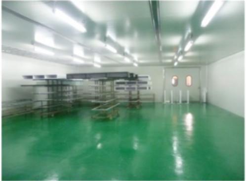 新疆烤漆房
