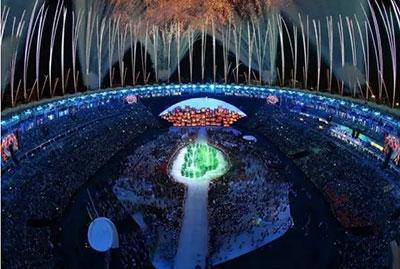 当奥运来了 中央空调与体育场馆的那些事儿。。。